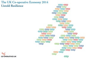Co-ops UK releases Co-op Economy report 2014