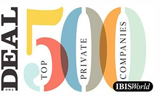 Three BCCM members featured in Top 10 of IBISWorld company list