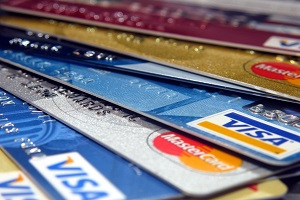 Customer owned value in credit cards highlighted