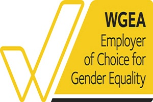 Equality within CMEs recognised by WGEA