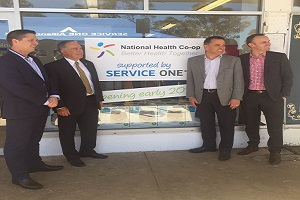 National Health Co-op announce two new clinics for the ACT