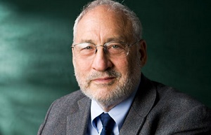 Joseph Stiglitz to speak at international co-ops summit