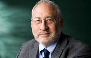 Joseph Stiglitz to speak at international co-ops summit