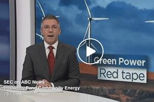 Smart Energy Communities