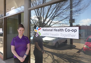 National Health Co-op eyes nationwide expansion
