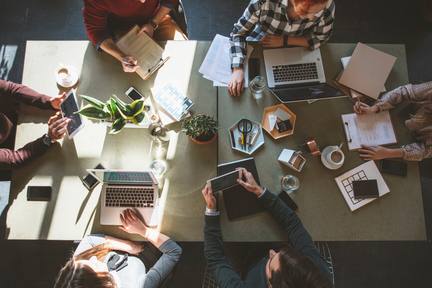 Business Council of Co-operatives and Mutuals to provide a bursary for Melbourne co-working space