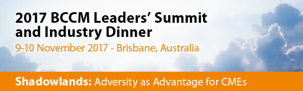2017 Leaders' Summit & Industry Dinner
