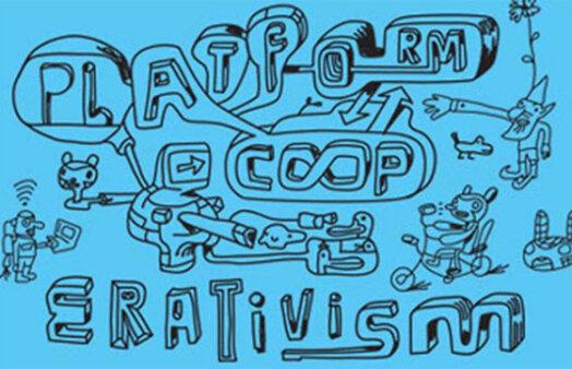 Platform Cooperativism illustration