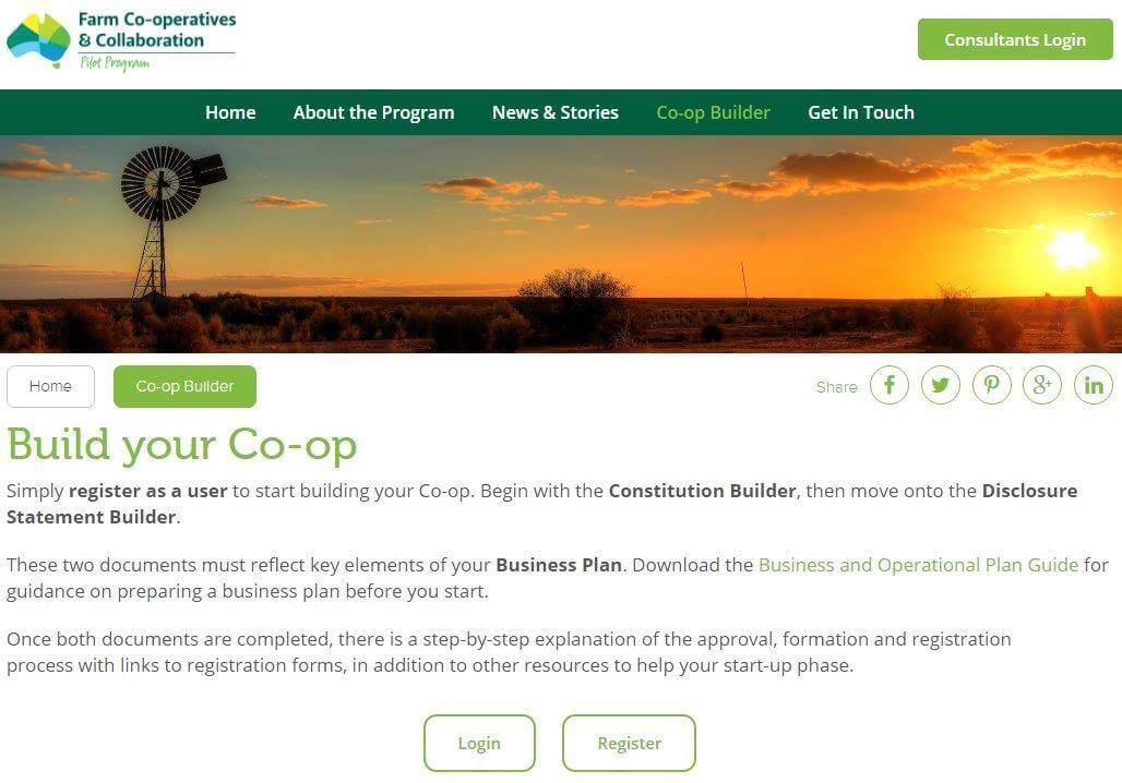 "Farmer ""Reg-tech"" smashes legal barriers at Ag Forum"