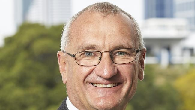 CBH announces appointment of new CEO