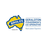 Brolos - Geraldton Fisherman's Co-operative logo