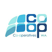 Co-operatives WA logo