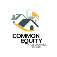 Common Equity Co-operative Housing logo