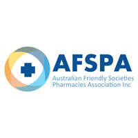 AFSPA - Australian Friendly Societies Pharmacies Association logo