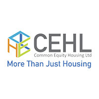 Common Equity Housing Limited (CEHL) logo