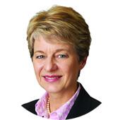 Julie Lander