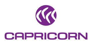 Capricorn Society logo