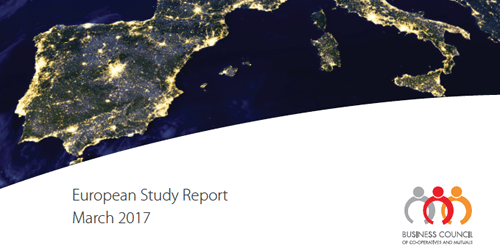 European Study Report March 2017