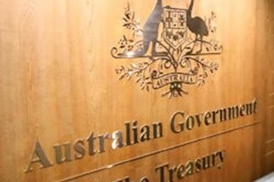 Australian government publishes draft legislation for mutuals