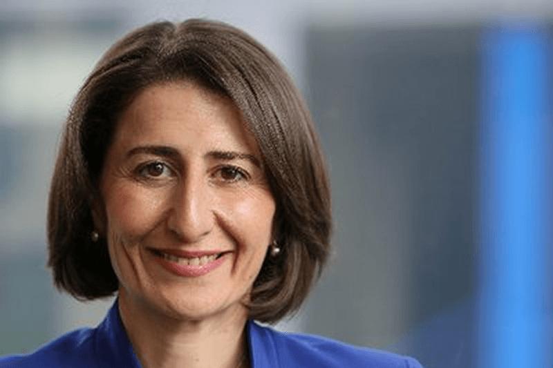 BCCM congratulates Gladys Berejiklian on her NSW Election win