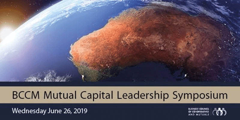 BCCM Mutual Capital Leadership Symposium