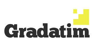 Gradatim logo