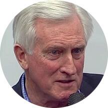 Dr John Hewson AM