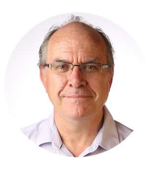 Prof Greg Patmore