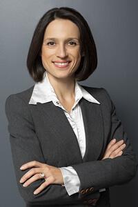 Dr Elena Limnios