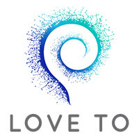 LOVE TO Logo