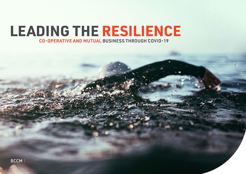 Leading the Resilience Report