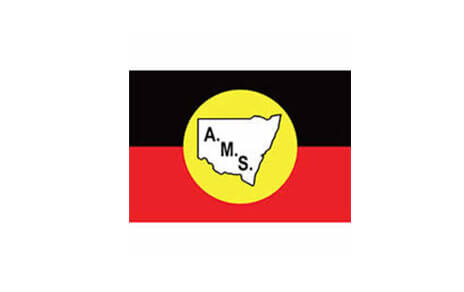 Aboriginal Medical Service Cooperative Redfern Logo