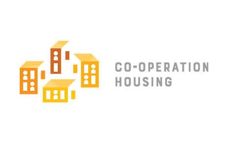 Co-operation Housing Logo