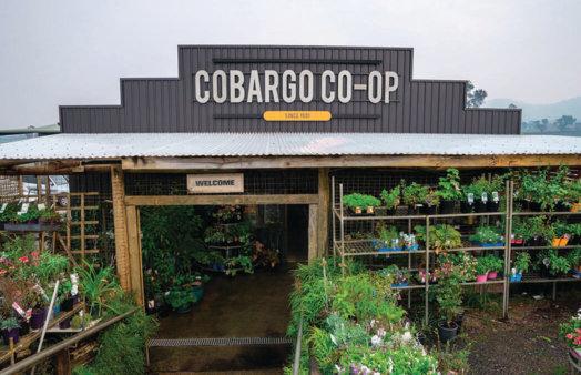 Cobargo Coop